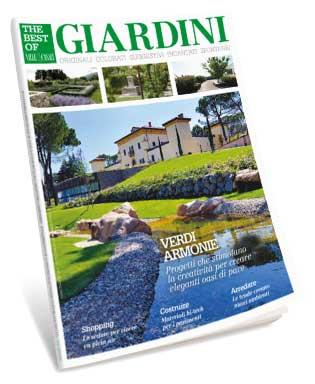 VilleeCasali - inserto Giardini - Aprile 2018