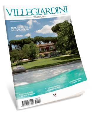 VilleeGiardini Agosto 2015