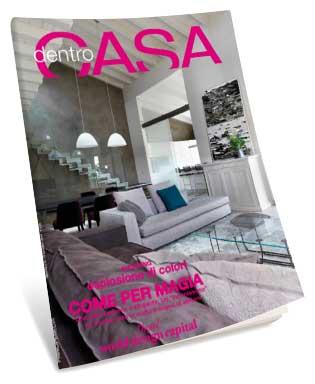 Dentro Casa June 2014