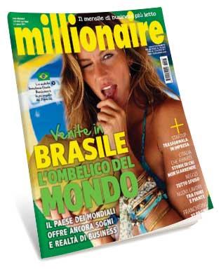 Millionaire Giugno 2014