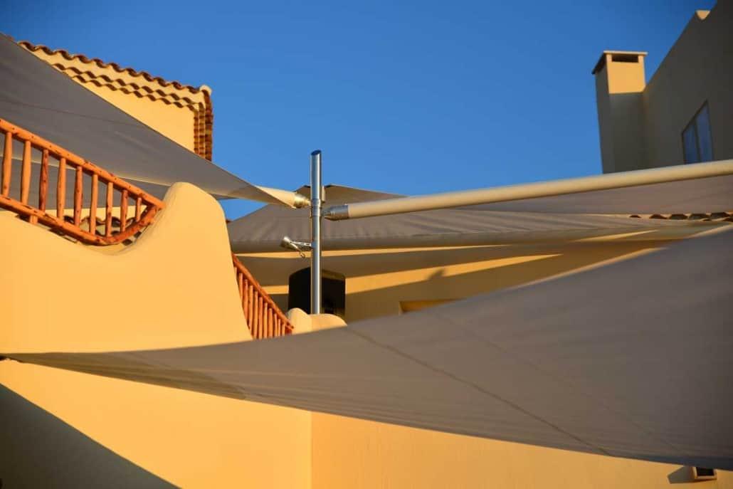 Realizzazione giardino hotel Sardegna - Luciano Caprini Garden Designer