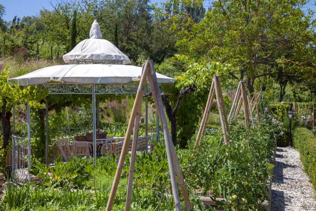 Realizzazione Giardino contemporaneo