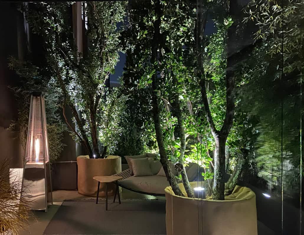 Brand garden | Luciano Caprini