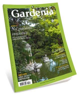 Gardenia 3-2020 cover