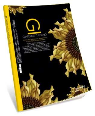 Giardino Italiano 7 2020 cover